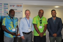 Promoting agriculture and tourism at the Australia Solomon Islands Business Forum