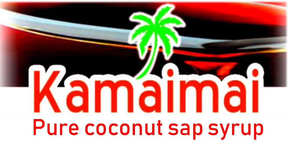 Kamaimai brochure